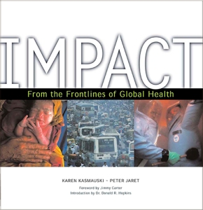 Cover of the IMPACT book